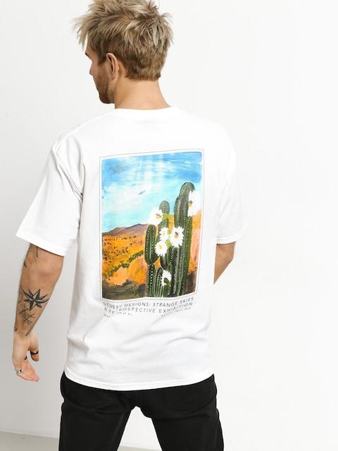 Tričko Stussy Cactus Sky (white)