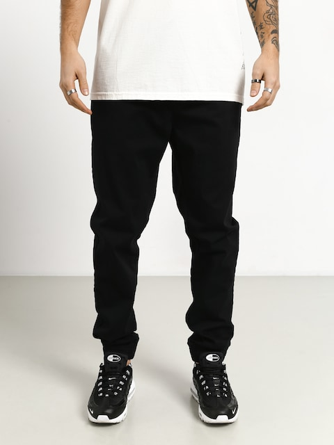 Nohavice Stoprocent Classic 19 Jogger (black)