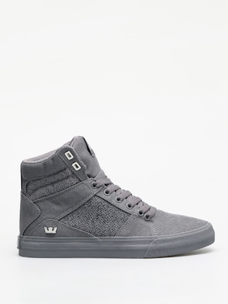 Topánky Supra Aluminum (grey grey)
