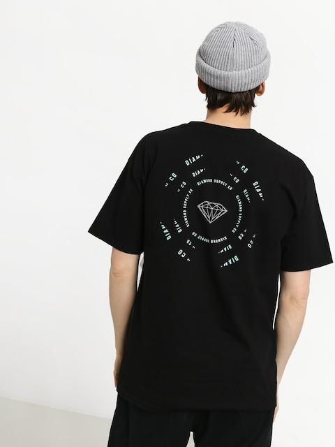 Tričko Diamond Supply Co. Void