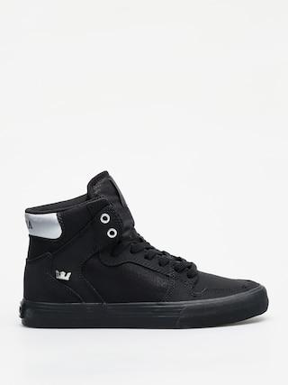 Topánky Supra Vaider (black/chrome black)