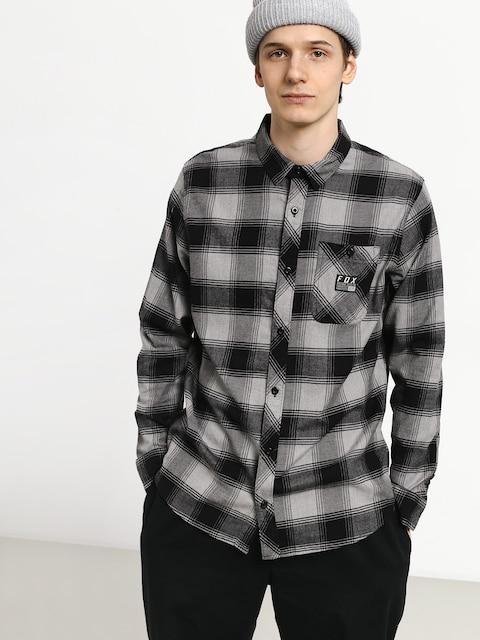 Košeľa Fox Longview Ltwt