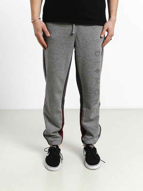 Nohavice Diamond Supply Co. Fordham Sweatpants