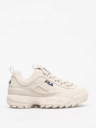 Topu00e1nky Fila Disruptor Low Wmn (antique white)