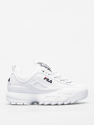 Topu00e1nky Fila Disruptor Low (white)