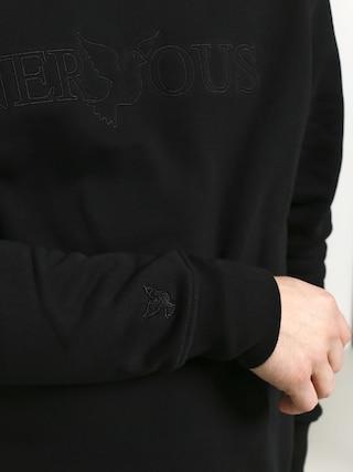 Mikina Nervous Classic (black ops)