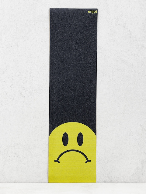 Grip Enjoi Frowny (black/yellow)