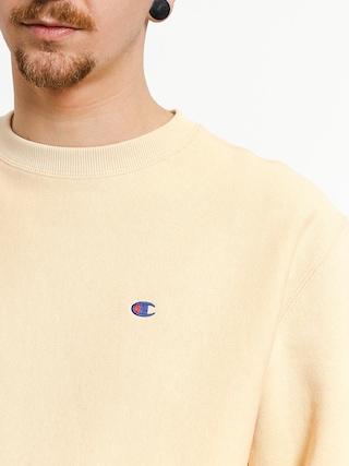 Mikina Champion Premium Reverse Weave Small Logo Crewneck (wet)