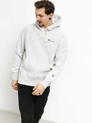 Mikina s kapucňou Champion Hooded Sweatshirt HD (loxgm)