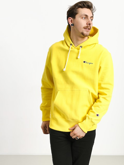 Mikina s kapucňou Champion Hooded Sweatshirt HD (btp)