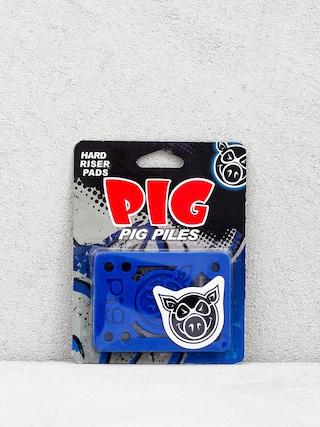 Podlou017eky Pig Hard Riser (blue)