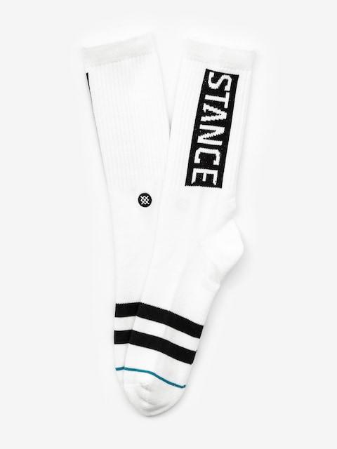 Ponožky Stance Og