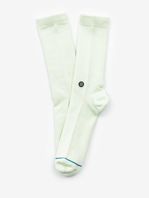 Ponožky Stance Icon (mint)