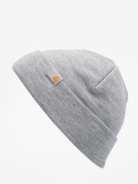 Čiapka Carhartt WIP Stratus Low (grey heather)