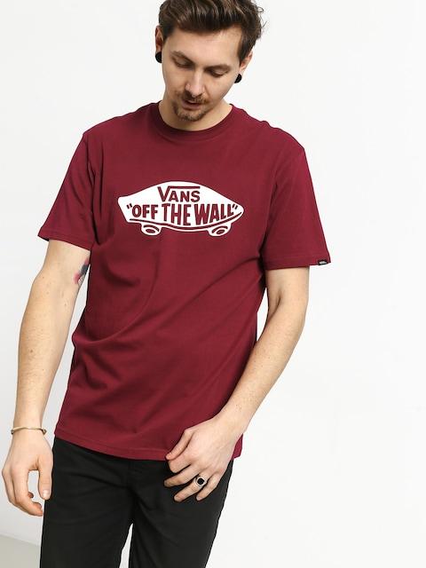 Tričko Vans Otw