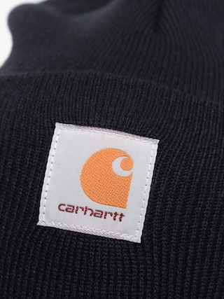 Čiapka Carhartt Acrylic Watch Beanie (dark navy)