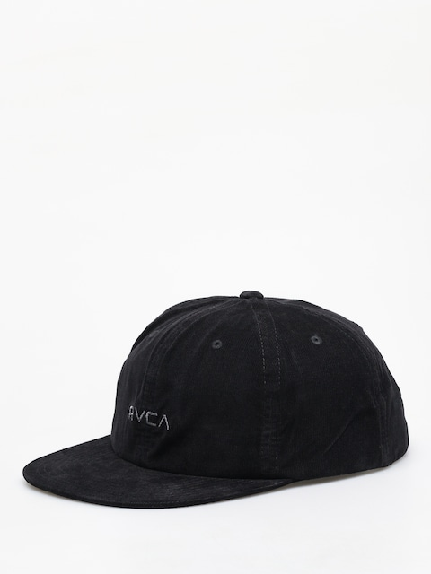 Šiltovka RVCA Tonally ZD (pirate black)