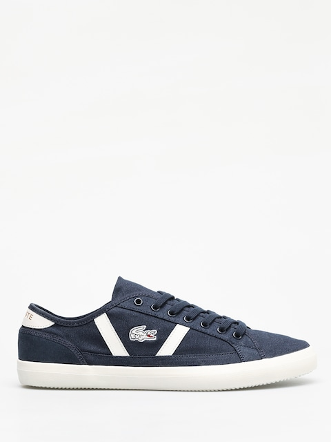 Topánky Lacoste Sideline 119 1 (navy/off white)