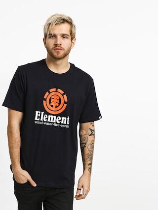 Tričko Element Vertical (eclipse navy)
