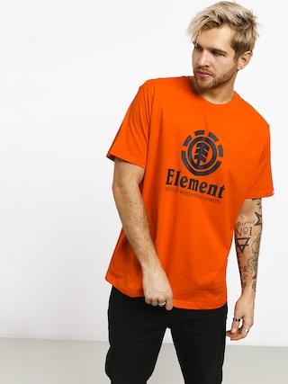 Tričko Element Vertical (flame)