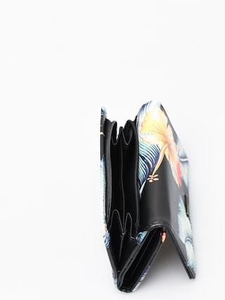 Peňaženka Roxy Juno Wmn (anthracite tropical)