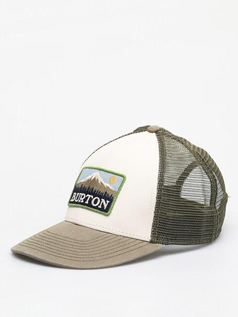 Šiltovka Burton Treehopper ZD (weeds)