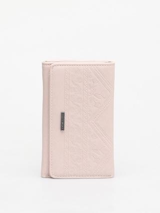Peňaženka Roxy Juno Wmn (cloud pink)