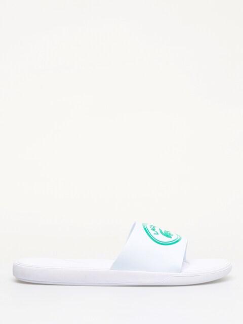 Šľapky Lacoste L.30 Slide 119 3 (white/green)