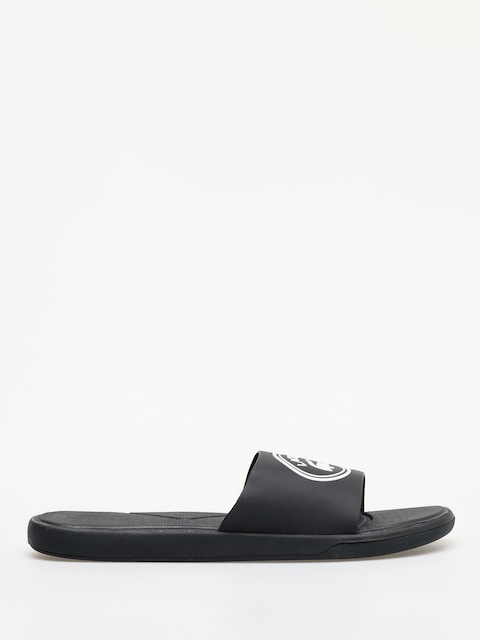 Papuče Lacoste L.30 Slide 119 3 (black/white)