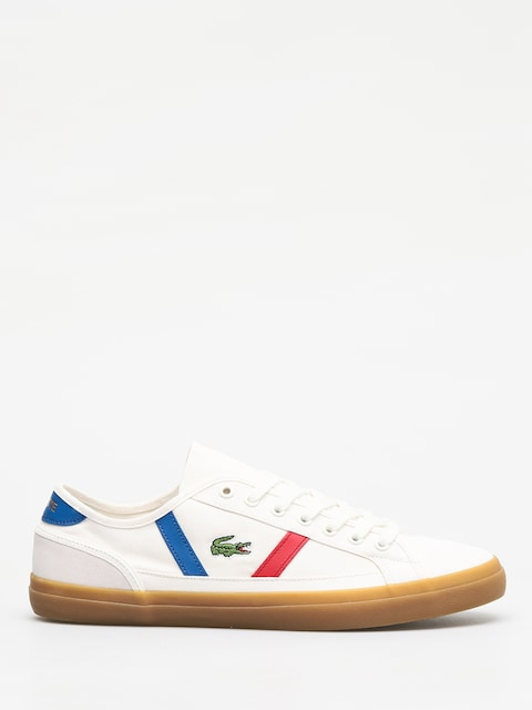 Topánky Lacoste Sideline 119 2 (off white/gum)