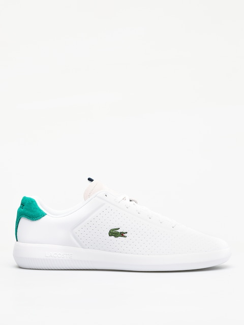 Topánky Lacoste Avance 119 1 (white/green)