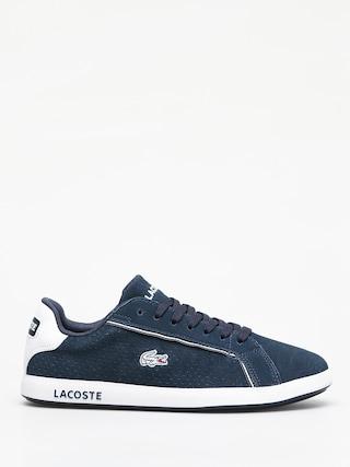 Topánky Lacoste Graduate 119 4 Wmn (navy/white)