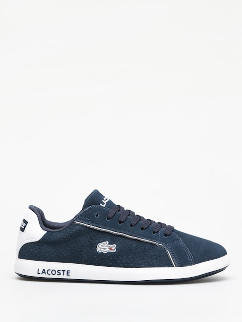 Topánky Lacoste Graduate 119 4 Wmn (navy/white)