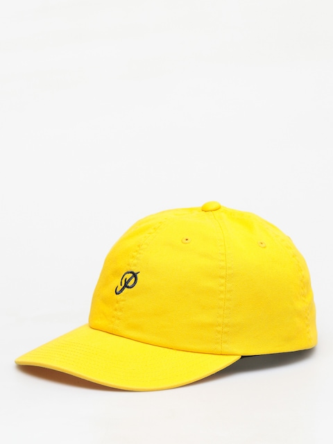 Šiltovka Primitive Mini Classic Dad Hat ZD (yellow)