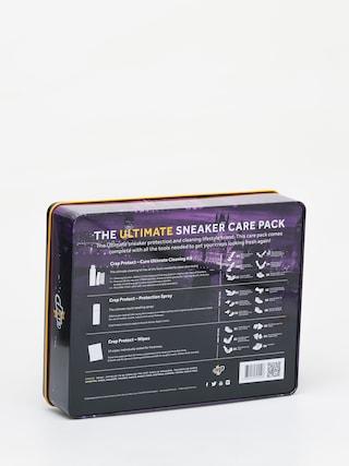 Čistiaca sada Crep Protect The Ultimate Sneaker Care Pack
