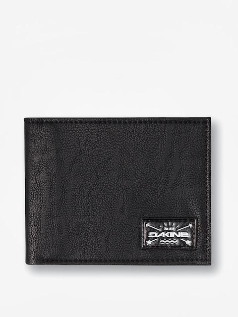Peňaženka Dakine Riggs Coin (black)