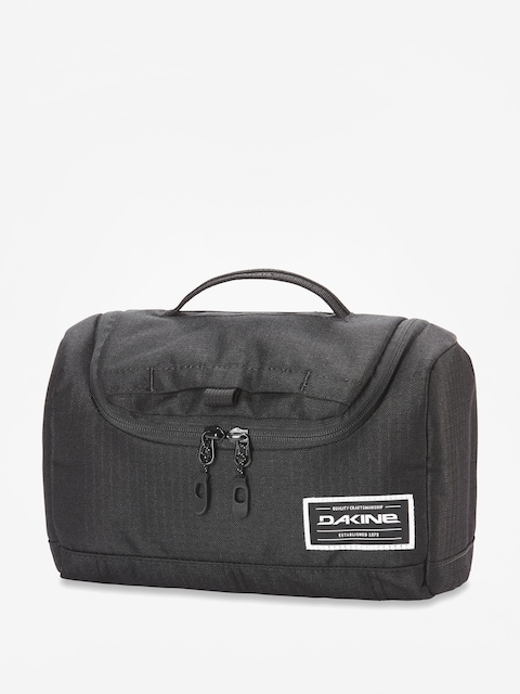 Kosmetická taška Dakine Revival Kit L (black)