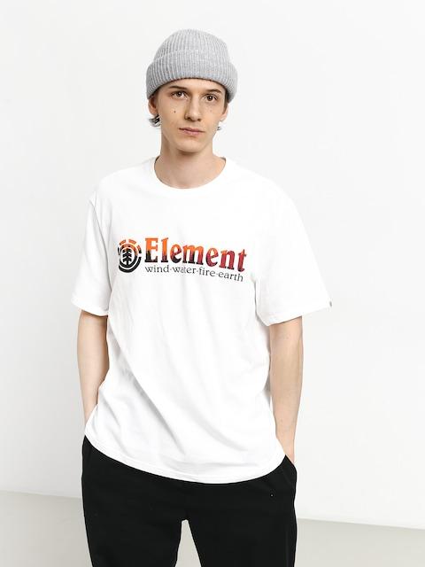 Tričko Element Glimpse Horizontal