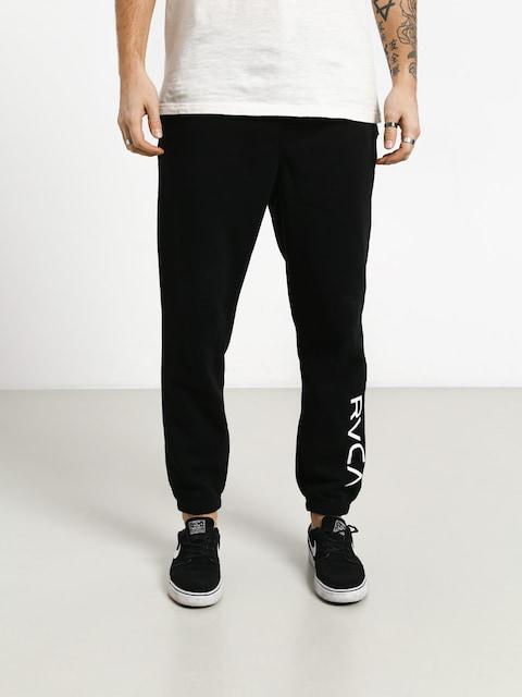 Nohavice RVCA Cage Sweatpant (black)