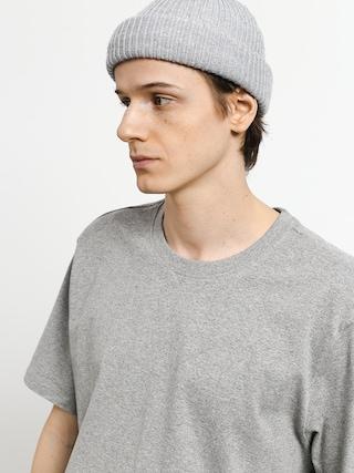 Tričko Element Basic (grey heather)