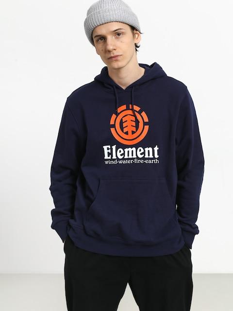 Mikina s kapucňou Element Vertical FT HD
