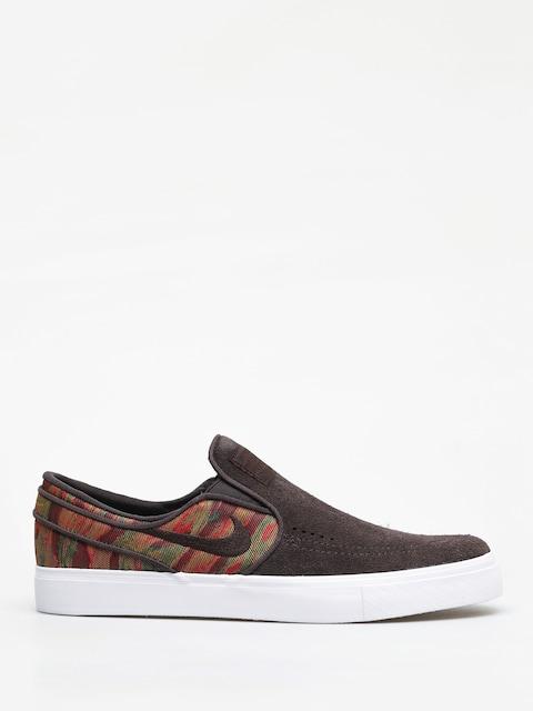 Topánky Nike SB Zoom Stefan Janoski Slip Premium