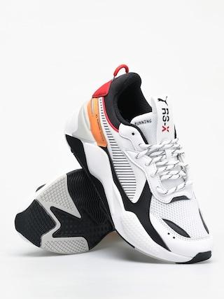 Topánky Puma Rs X Tracks (puma white/puma black)