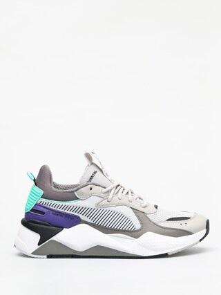 Topánky Puma Rs X Tracks (gray violet/charcoal gray)