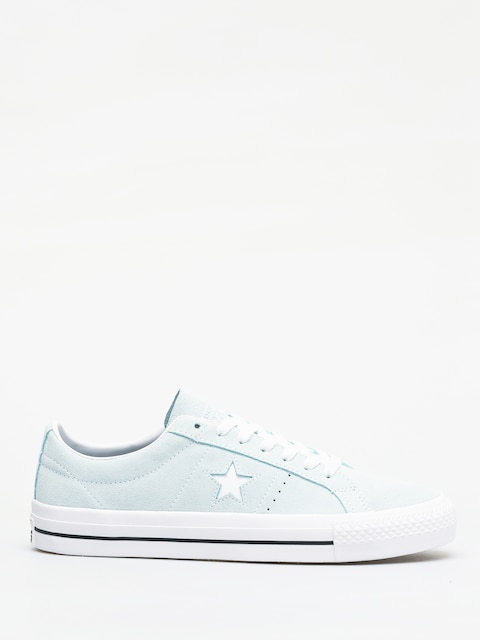 Topánky Converse One Star Pro Refinement Ox (blue/light blue)