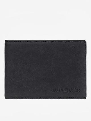 Peňaženka Quiksilver Slim Vintage (black)