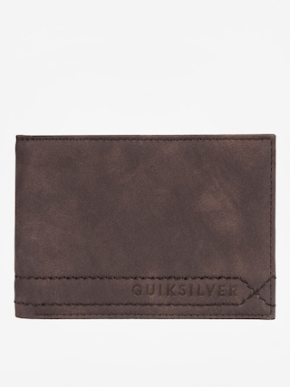 Peu0148au017eenka Quiksilver Stitchy (chocolate brown)