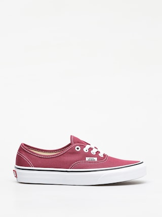 Topu00e1nky Vans Authentic (dry rose/true white)