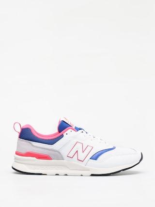 Topu00e1nky New Balance 997 (white)