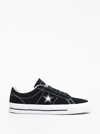 Topánky Converse One Star Pro Refinement Ox (black)